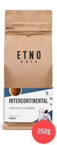 Kawa ziarnista Etno Cafe Intercontinental 250g