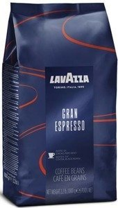 Kawa ziarnista Lavazza Grand Espresso 1kg