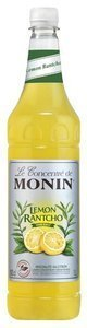 Koncentrat LEMON RANTCHO MONIN 1 L