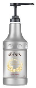 Sos WHITE CHOCOLATE MONIN 1,89 L