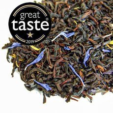 Czarna herbata The Tea Makers Supreme Earl Grey No.07 - 250g - opinie w konesso.pl