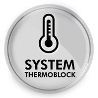 System Thermoblock