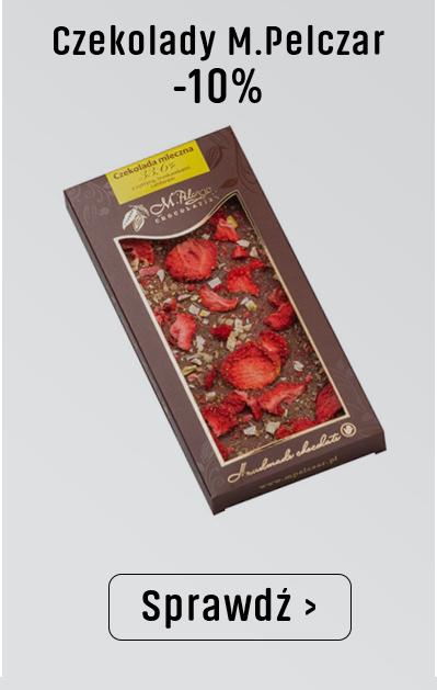-10% czekolady M.Pelczar
