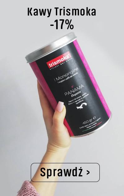 Kawy Trismoka - 17%