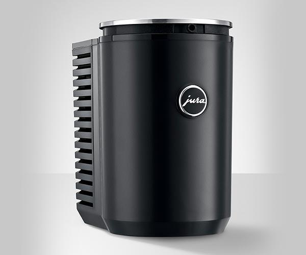 Chłodziarka Jura Cool Control w kolorze czarnym