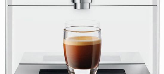 Jura A1 gwarantuje espresso w najlepszym wydaniu