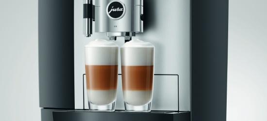 System PEP oraz System One Touch Cappuccino w ekspresie Jura X10