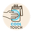 Obudowa CoolTouch