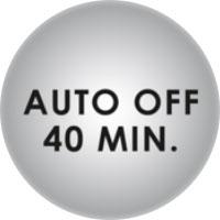 Automatyczne wyłączanie ekspresu po 40 minutach