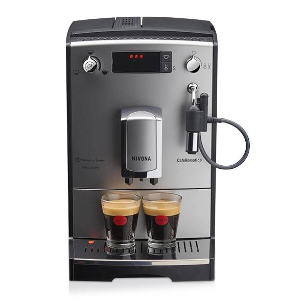 Ekspres do kawy Nivona 530