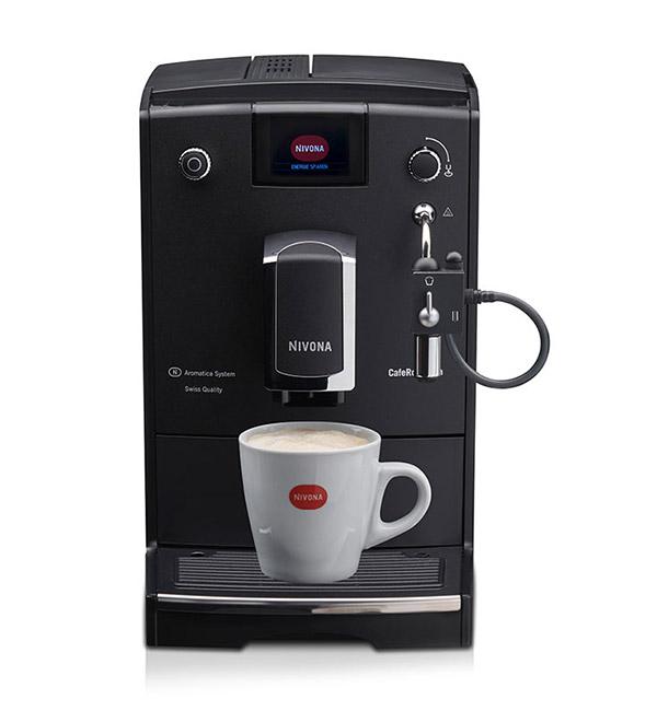 Ekspres do kawy Nivona 660