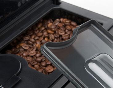 Wyciszony młynek do kawy