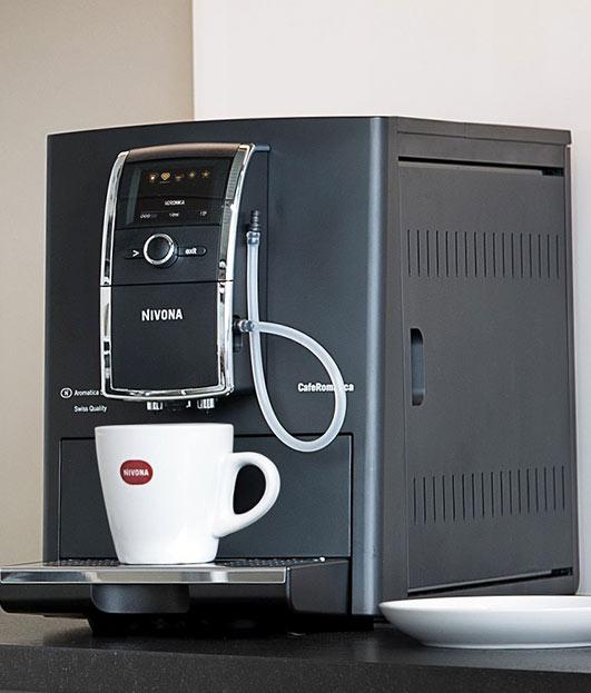 Ekspres do kawy Nivona 841