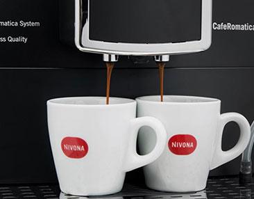 Innowacyjny system koneser cappuccino