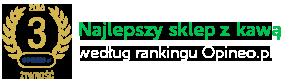 Logo Opineo.pl