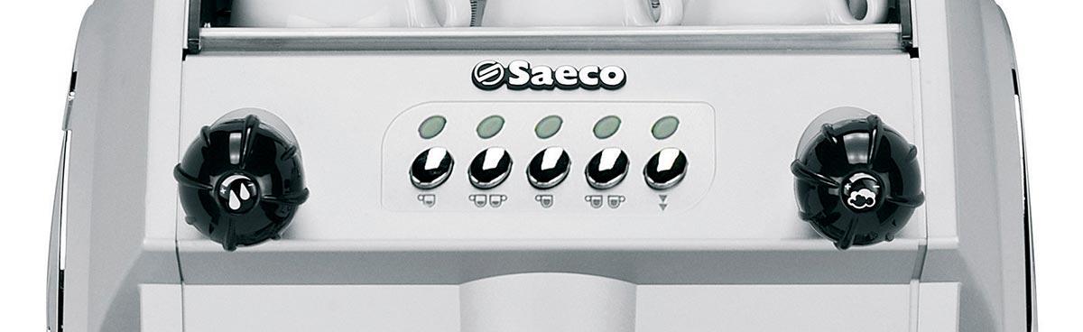 ekspres Saeco Aroma Compact SE 100