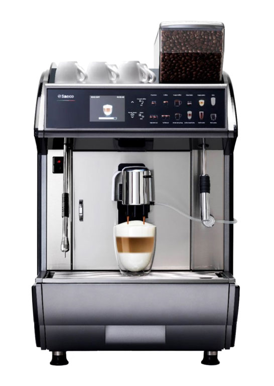 Saeco Idea Cappuccino RESTYLE