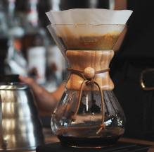 Zaparzacze do kawy