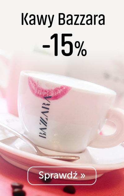 Kawy Bazzara - 15%