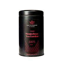 Aromatyczne Herbata