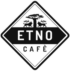Logo plarni kawy Etno caffe