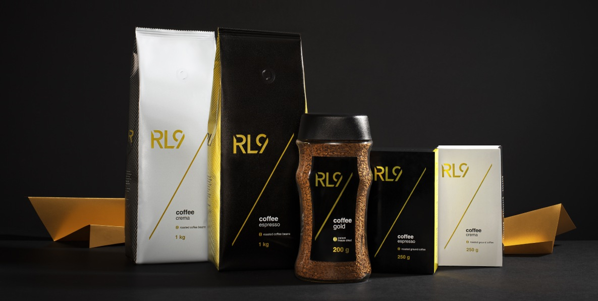 Oferta RL9 Coffee