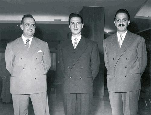 Bracia Francesco i Elio Rubino