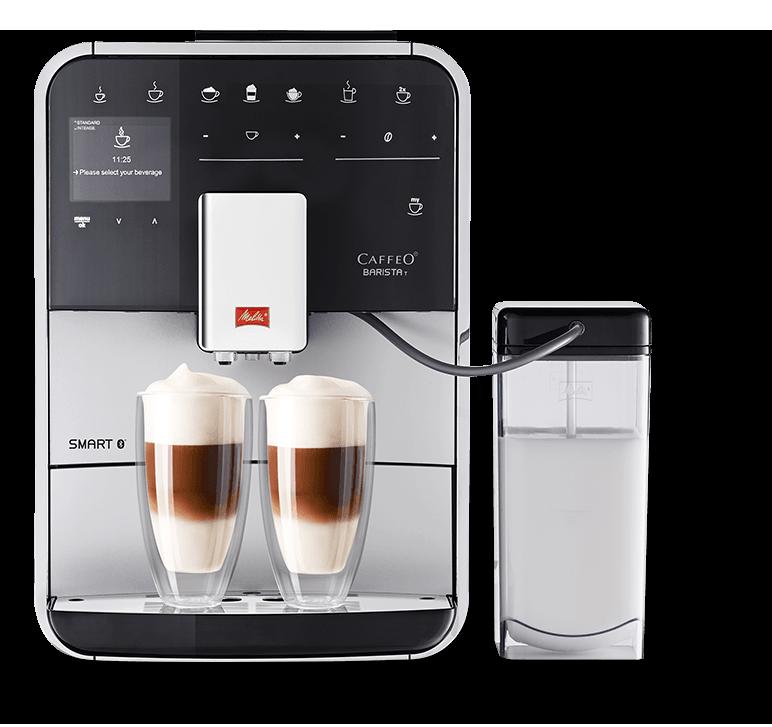 Ekspres automatyczny do kawy Melitta