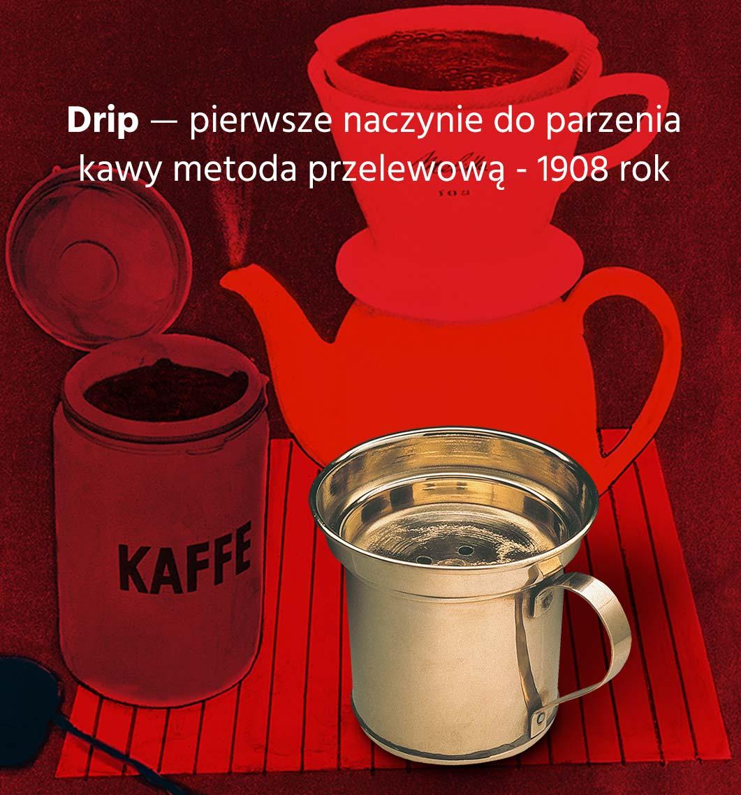 Zakupy w Konesso.pl - sklep z kawą i herbatą