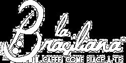 Logo La Brasiliana