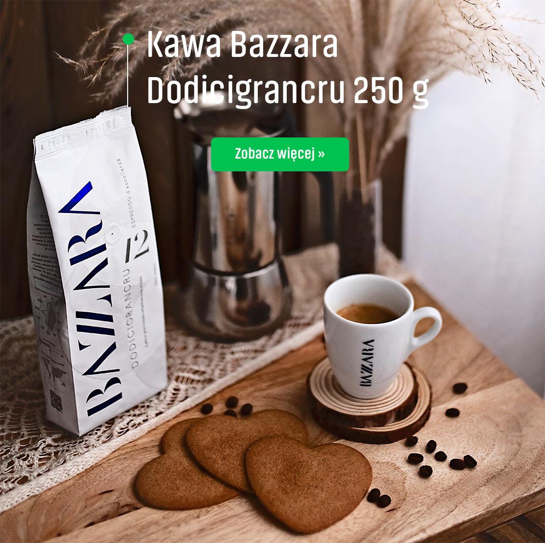 Syrop Monin z kawą