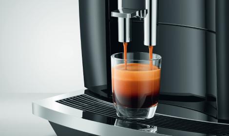 przygotwanie specjałów kawowych
