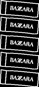 70% rabatu przy zakupie 5 kaw Bazzara