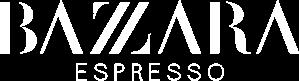 Logo palarni kawy Bazzara