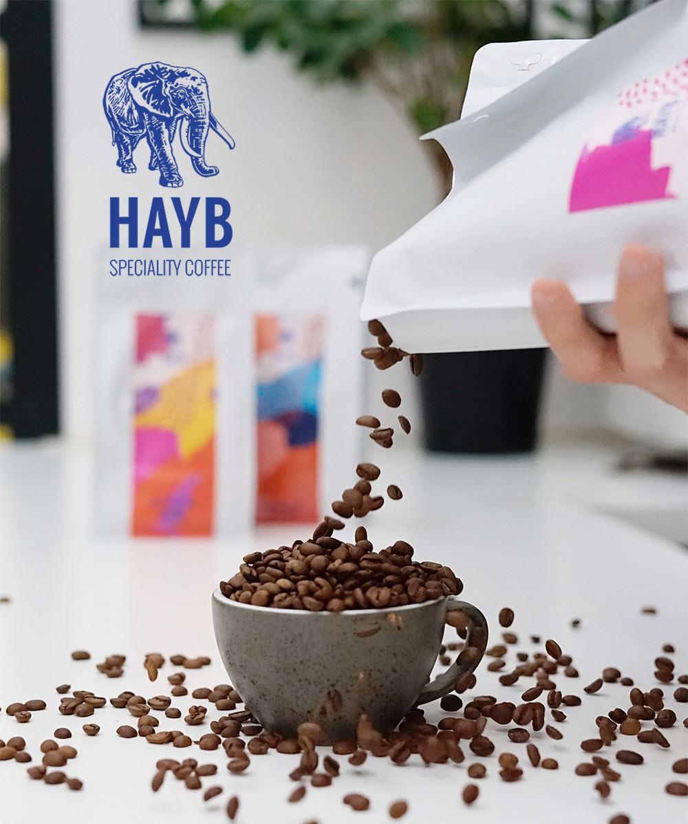 Hayb - Polska palarnia kawy