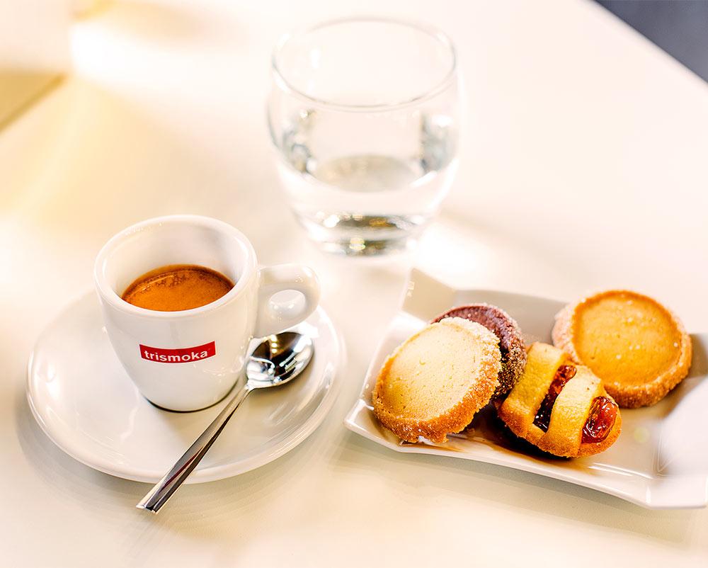 Trismoka - włoska palarnia kawy