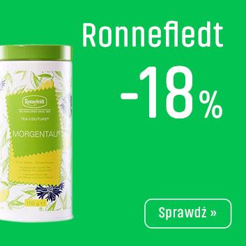 Herbaty Ronnefeldt z Rabatem -18%