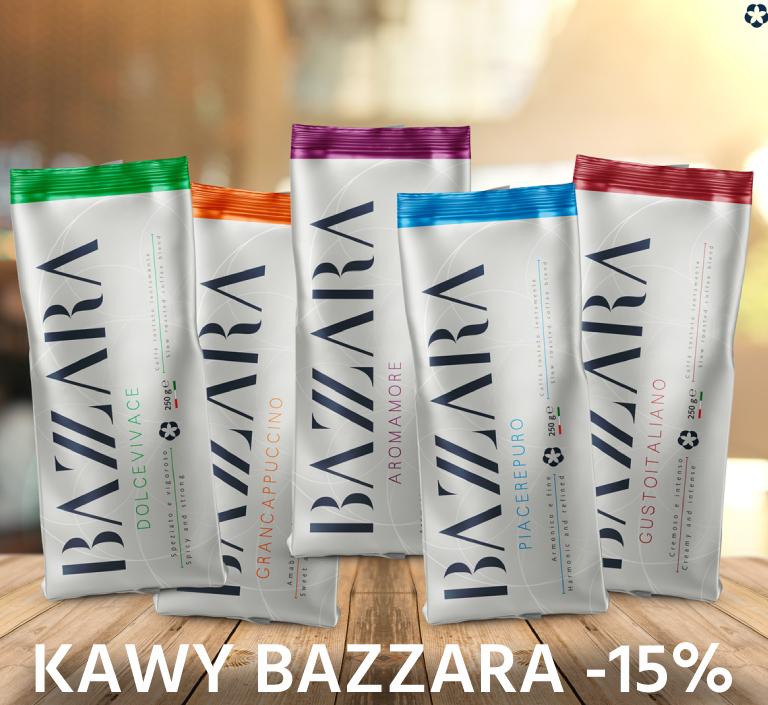 kawy bazzara