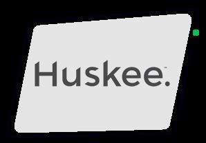 Huskee w Kawobraniu