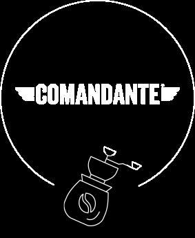 Młynki Comandante