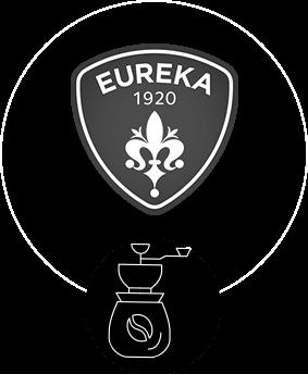 Młynki Eureka