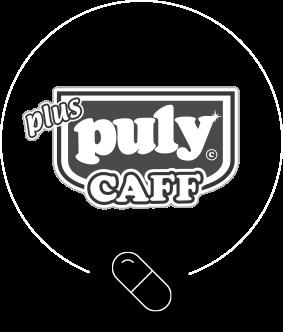 Środki czystości Puly caff