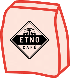 Palarnia kawy Etno Cafe
