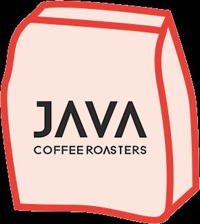 Palarnia kawy Java