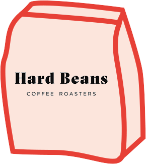 Palarnia kawy Hard Beans
