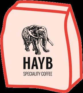 Palarnia kawy Hayb