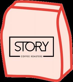 Palarnia kawy Story