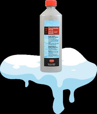 Konserwacja ekspresu i filtry wody