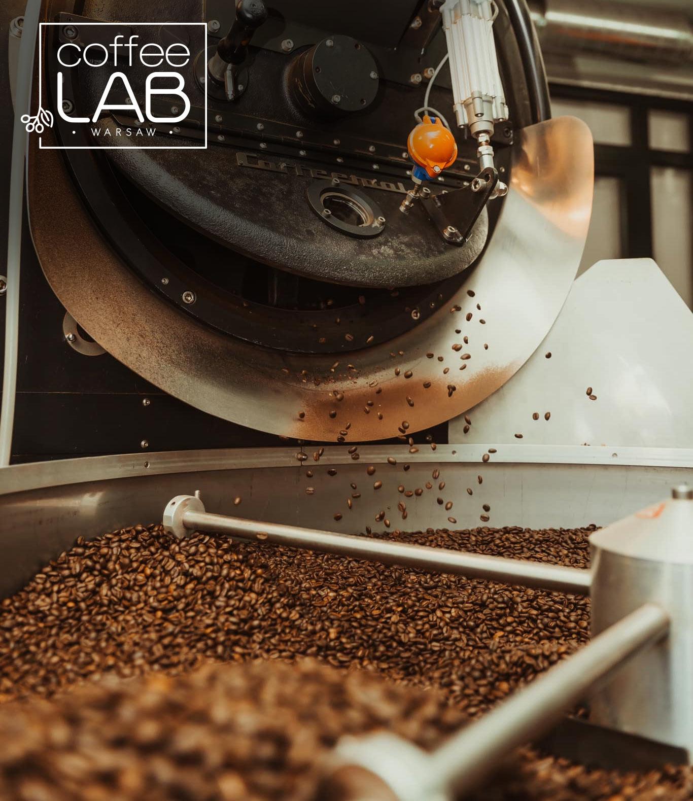 Coffee Lab - Polska palarnia kawy