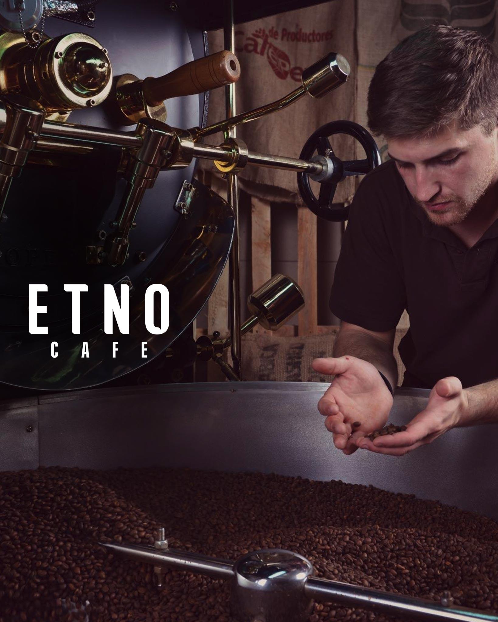 Etno Cafe - Polska palarnia kawy
